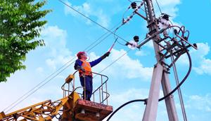 подключение к электросетям 3