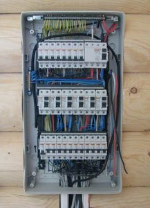 проект электроснабжения 3